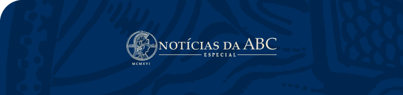Logotipo do Boletim da ABC
