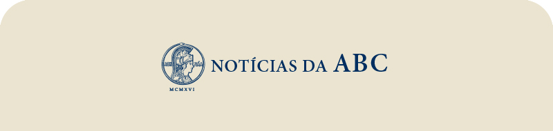 Logotipo do Boletim da ABC