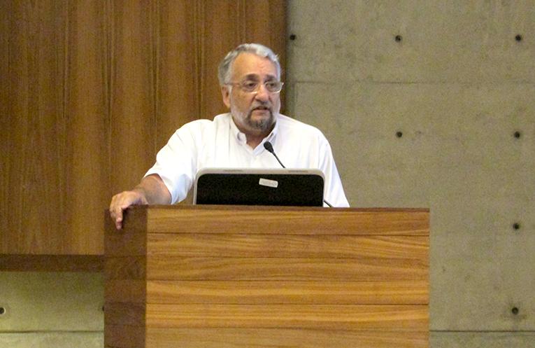 Paulo Saldiva (membro titular da ABC)