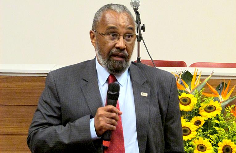 Oswaldo Luiz Aves (vice-presidente da Regional São Paulo da ABC)