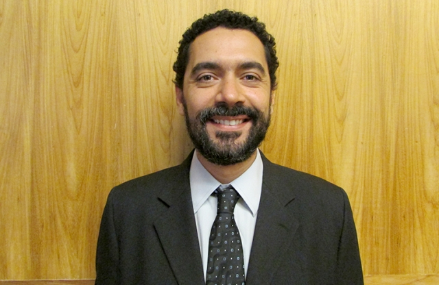 Diogo Soares Pinto