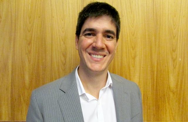 Gustavo Wiederhecker
