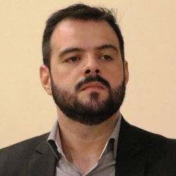 Eduardo Bedê Barros 2013-2017